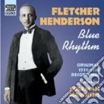 Fletcher Henderson - Original Recordings 1931-1933: Blue Rhythm cd musicale di Fletcher Henderson