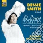 Bessie Smith - Original Recordings 1924-1925: St. Louis Blues cd musicale di Bessie Smith