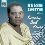 Bessie Smith - Original Recordings 1927-1928: Empty Bed Blues cd musicale di Bessie Smith