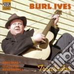 Burl Ives - Troubador: Original Recordings 1941-1950 cd musicale di Burl Ives