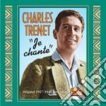 Charles Trenet - Original Recordings, Vol.2 1937-1948 cd musicale di Charles Trenet