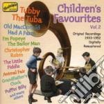 Children's Favourites, Vol.2: Original Recordings 1933-1952 cd musicale