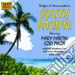 Rodgers Richard - South Pacific - Original Cast Recording 1949 cd musicale di Richard Rodgers
