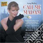 Irving Berlin - Call Me Madam cd musicale di Irving Berlin