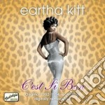 Ertha Kitt - C'est Si Bon: Original Recordings 1952-1954 cd musicale di Ertha Kitt