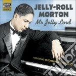 Jelly-roll Morton - Original Recordings 1924-1930 cd musicale di Jelly-roll Morton