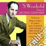 George Gershwin - Original Recordings 1920-1949: 's Wonderful cd musicale di George Gershwin