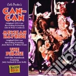 Cole Porter - Can Can / Mexican Hayride / The Pirate cd musicale di Cole Porter