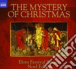 The mistery of christmas - il mistero de cd musicale