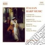 L'arpa italiana cd musicale