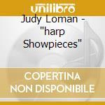 Composizioni Di Grandjani, Tournier, Salzedo, Alvars, Palmer -