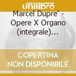 Works for organ vol.11 cd musicale di DUPRE'MARCEL
