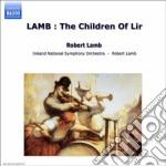 Lamb cd musicale