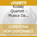 Musica Da Camera  - Vari cd musicale di ARTISTI VARI