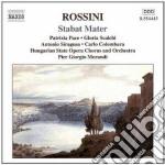 Rossini - Stabat Mater cd musicale di Gioachino Rossini