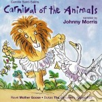 Saint-Saens - Carnevale Degli Animali cd musicale di Camille Saint-saËns