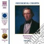 Notturni vol.1 (integrale): n.1,2,3 op.9 cd musicale di Fryderyk Chopin