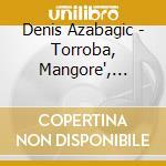 Composizioni Di Torroba, Mangore', Ponce, Jose', Ruiz Pipo', Falla -