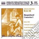Opere per orchestra (integrale) vol.3: c cd musicale di Johann Sebastian Bach