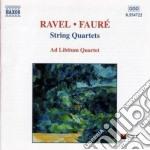 Ravel Maurice - Quartetto X Archi cd musicale di Maurice Ravel