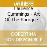 The art of the baroque harpsichord cd musicale di ARTISTI VARI