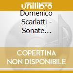 Keyboard sonatas vol.5 cd musicale di Domenico Scarlatti