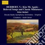 Herbert Victor - Opere Per Orchestra Vol.2  - Brion Keith Dir  /virginia Croskery, Soprano  Slovak Radio Symphony Orchestra cd musicale di Victor Herbert
