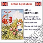 Alfred Reynolds - Opere Per Orchestra cd musicale di Alfred Reynolds