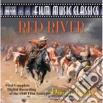 Red river (film score, 1948) cd musicale di Dimitri Tiomkin
