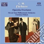 Ziehrer Carl Michael - Danze E Marce Vol.5 cd musicale di Ziehrer carl michael