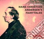 Musica Ispirata Dalle Favole Di Hans Christian Andersen  - Schmidt Ole Dir  /odense Symphony Orchestra cd musicale di Miscellanee
