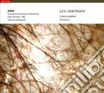 Hartmann Johan Peter Emilius - Volvens Spadom cd musicale di Hartmann karl amadeu