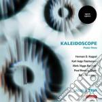 Kaleidoscope - trii per pianoforte cd musicale di Miscellanee
