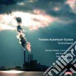 Tonkraftwerk cd musicale di Agerfeldt olesen th