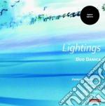 Lightings cd musicale di Miscellanee