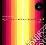 In girum imus nocte et consumimur igni - cd musicale di Anders Brodsgaard