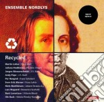 Recycled cd musicale di Miscellanee