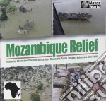 Mozambique relief cd musicale