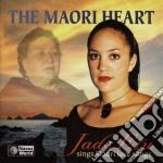 Jade eru: the maori heart cd musicale