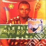 Bikutsi Pop cd musicale di Cameroon Folk