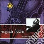 English fiddler cd musicale di Folk gran bretagna