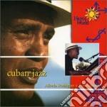 Cuban jazz cd musicale di Cuba Folk