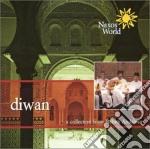 Diwan cd musicale di Marocco Folk