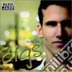 Bigs cd musicale di David Sills