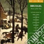 Musica Al Tempo Di Bruegel - Art And Music cd musicale