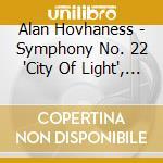 Hovhaness Alan - Sinfonia N.22 Op.236