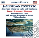Perry Williams - Jameston Concerto cd musicale di Williams Perry