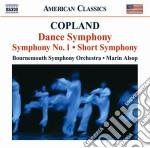 Copland Aaron - Sinfonie N.1 E N.2