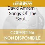 Symphony.. 08 cd musicale di David Amram