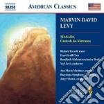 Masada, cantos de los marranos, shir she cd musicale di Levy marvin david